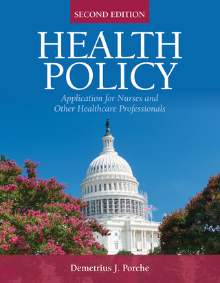 (PDF ebook) Health Policy: Application for Nurses and Other Healthcare Professionals, 2nd Edition