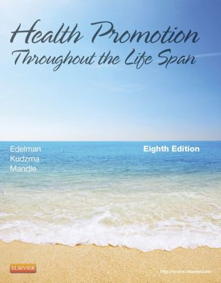 (PDF ebook) Health Promotion Throughout the Life Span, 8th Edition