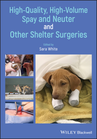 (PDF ebook) High-Quality, High-Volume Spay and Neuter and Other Shelter Surgeries, 1st Edition