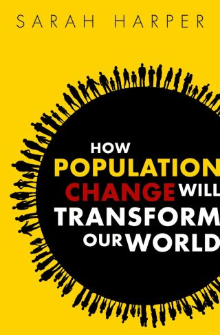 (PDF ebook) How Population Change Will Transform Our World, 1st Edition