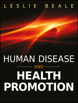 (PDF ebook) Human Disease and Health Promotion, 1st Edition