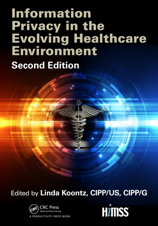 (PDF ebook) Information Privacy in the Evolving Healthcare Environment, 2nd Edition