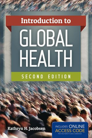 (PDF ebook) Introduction to Global Health, 2nd Edition