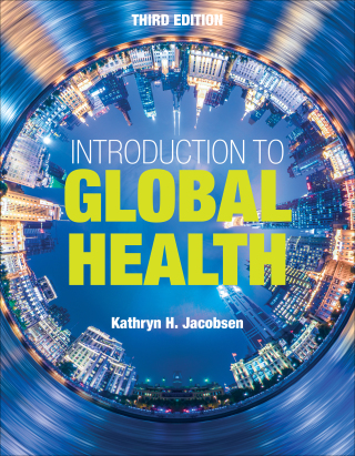 (PDF ebook) Introduction to Global Health, 3rd Edition