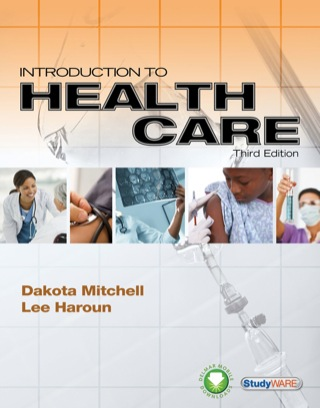 (PDF ebook) Introduction to Health Care, 3rd Edition