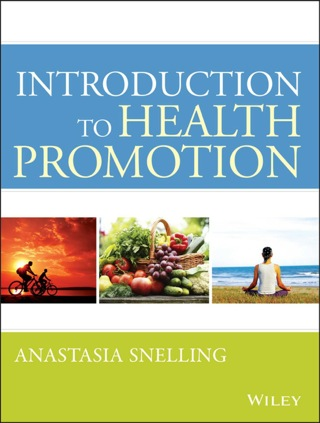 (PDF ebook) Introduction to Health Promotion, 1st Edition