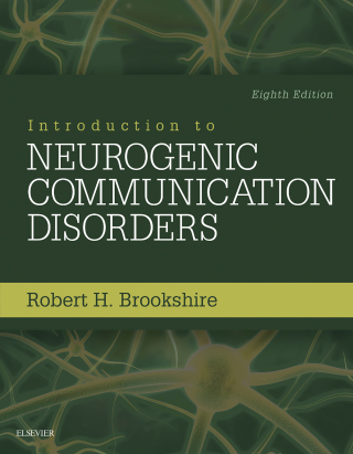 (PDF ebook) Introduction to Neurogenic Communication Disorders, 8th Edition