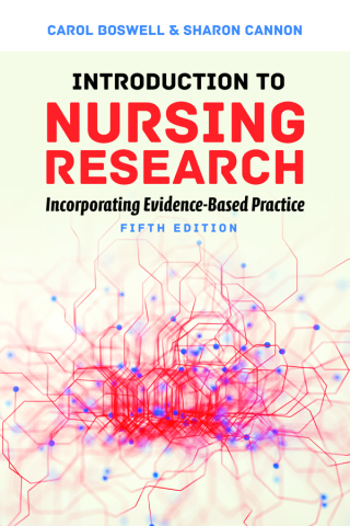 (PDF ebook) Introduction to Nursing Research, 5th Edition
