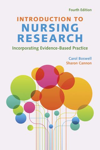 (PDF ebook) Introduction to Nursing Research, 4th Edition