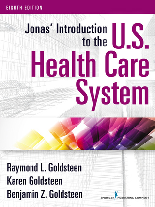 (PDF ebook) Jonas' Introduction to the U.S. Health Care System, 8th Edition, 8th Edition