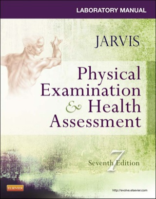 (PDF ebook) Laboratory Manual for Physical Examination & Health Assessment, 7th Edition