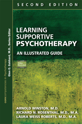 (PDF ebook) Learning Supportive Psychotherapy: An Illustrated Guide, 2nd Edition