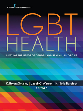 (PDF ebook) LGBT Health: Meeting the Needs of Gender and Sexual Minorities, 1st Edition