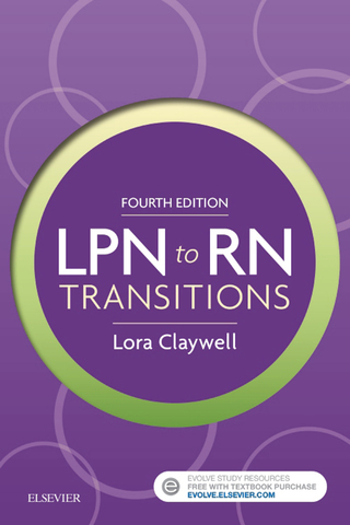 (PDF ebook) LPN to RN Transitions, 4th Edition