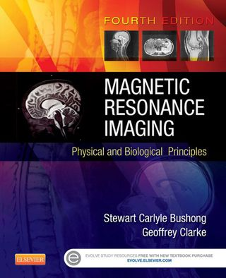 (PDF ebook) Magnetic Resonance Imaging: Physical and Biological Principles, 4th Edition