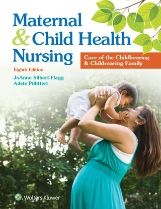 (PDF ebook) Maternal and Child Health Nursing: Care of the Childbearing and Childrearing Family, 8th Edition