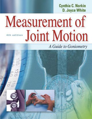 (PDF ebook) Measurement of Joint Motion A Guide to Goniometry, 4th Edition