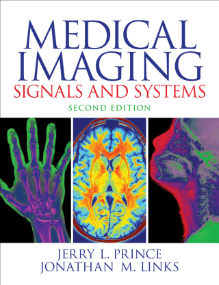 (PDF ebook) Medical Imaging Signals and Systems, 2nd Edition