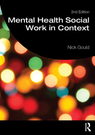 (PDF ebook) Mental Health Social Work in Context, 2nd Edition