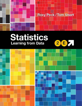 Statistics: Learning from Data, 2nd Edition – PDF ebook