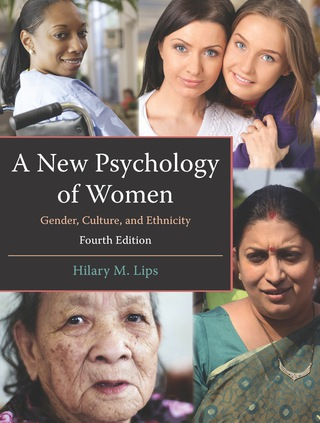 A New Psychology of Women: Gender, Culture, and Ethnicity, 4th Edition – PDF ebook