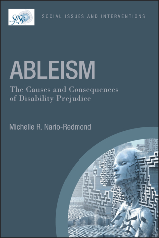 Ableism: The Causes and Consequences of Disability Prejudice, 1st Edition – PDF ebook