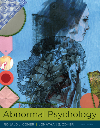 Abnormal Psychology by Ronald J Comer, 10th Edition – PDF ebook