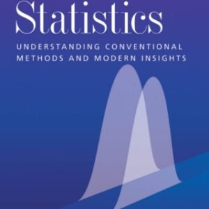 Basic Statistics: Understanding Conventional Methods and Modern Insights, 1st Edition – PDF ebook