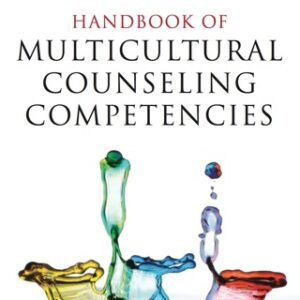 Handbook of Multicultural Counseling Competencies, 1st Edition – PDF ebook