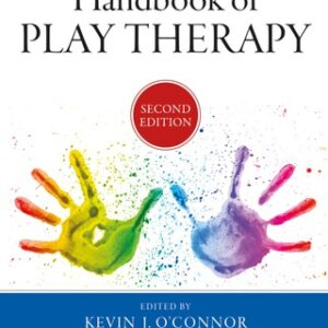 Handbook of Play Therapy, 2nd Edition – PDF ebook