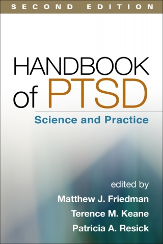 Handbook of PTSD: Science and Practice, 2nd Edition – PDF ebook