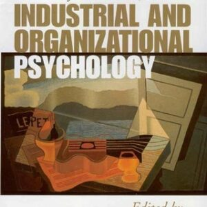 Handbook of Research Methods in Industrial and Organizational Psychology, 1st Edition – PDF ebook