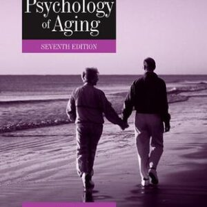 Handbook of the Psychology of Aging, 7th Edition – PDF ebook