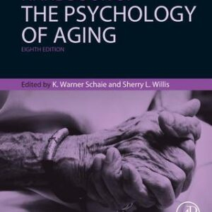 Handbook of the Psychology of Aging, 8th Edition – PDF ebook