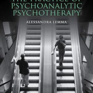 Introduction to the Practice of Psychoanalytic Psychotherapy, 2nd Edition – PDF ebook