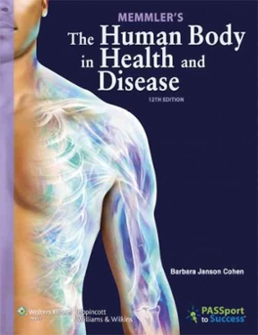 (PDF ebook) Memmler's The Human Body in Health and Disease, 12th Edition