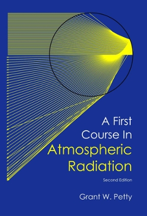 (PDF ebook) – A First Course in Atmospheric Radiation 2nd Edition