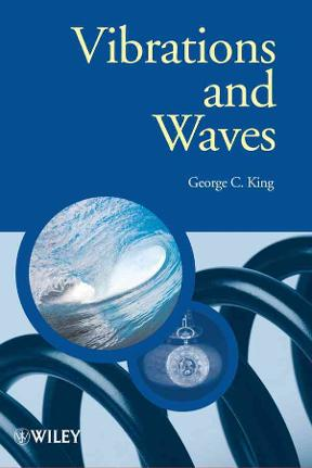 (PDF ebook) – Vibrations and Waves 1st Edition