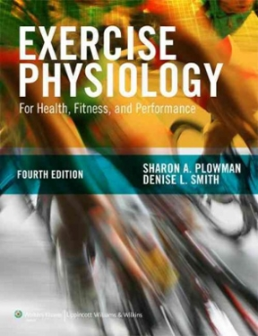(PDF ebook) Exercise Physiology for Health Fitness and Performance, 4th Edition