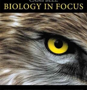 (PDF ebook) – Campbell Biology in Focus 1st Edition