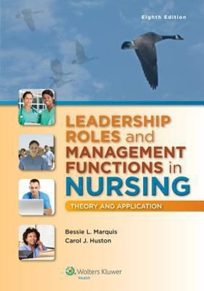 (PDF ebook) Leadership Roles and Management Functions in Nursing, 8th Edition
