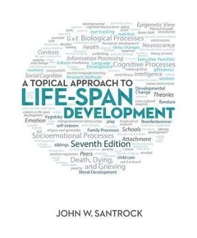 A Topical Approach to Life-Span Development, 7th Edition – PDF ebook