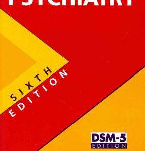 (PDF ebook) Introductory Textbook of Psychiatry, 6th Edition