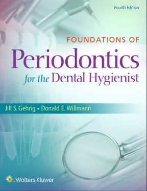 (PDF ebook) Foundations of Periodontics for the Dental Hygienist, 4th Edition