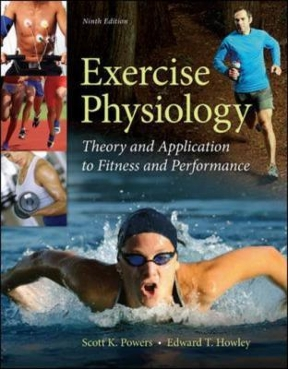 (PDF ebook) Exercise Physiology: Theory and Application to Fitness and Performance, 9th Edition