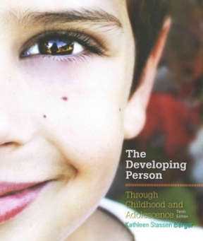 Developing Person Through Childhood and Adolescence, 10th Edition – PDF ebook