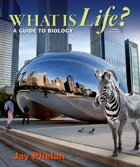 (PDF ebook) – What is Life? A Guide to Biology 3rd Edition