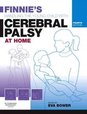 (PDF ebook) Finnie's Handling the Young Child with Cerebral Palsy at Home, 4th Edition