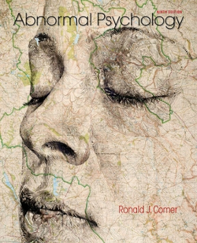 Abnormal Psychology by Ronald J Comer, 9th Edition – PDF ebook
