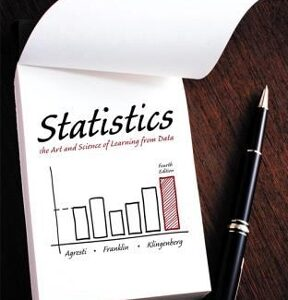 Statistics: The Art and Science of Learning from Data, 4th Edition – PDF ebook